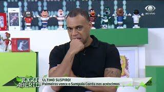 Jogo Aberto - 23/05/2019 - Debate