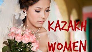 видео femme kazakh