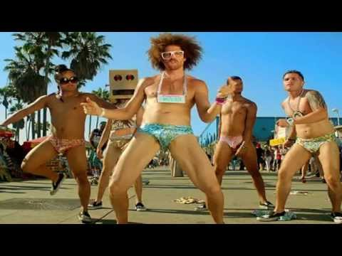 Lmfao sexy and i know it video download