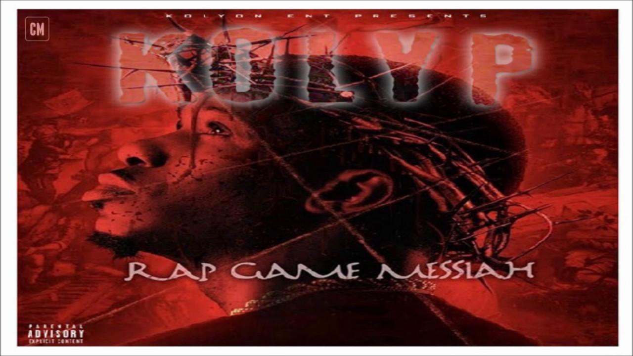 Koly p rap game messiah [full mixtape + download link] [2017.