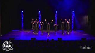 Freshness @ FINALS 2015 (OFFICIAL) by AMVIDEO