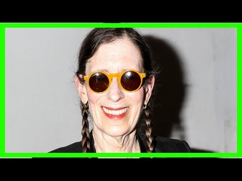 Breaking News | Meredith monk wins the gish prize