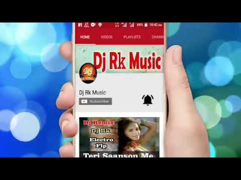 Chor Ke Na Jao Piya Tujhko Maine Ye Dil De Diya Victor DJ Remix Song