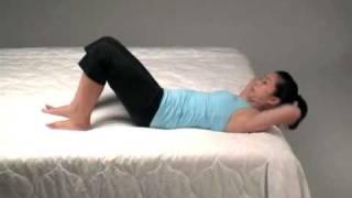 24小時健康加分法:早上一定要做的脊椎健康操