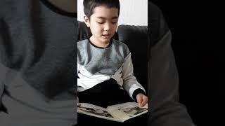 키즈엔리딩에어 하는 책 읽기 숙제 21년2월15일