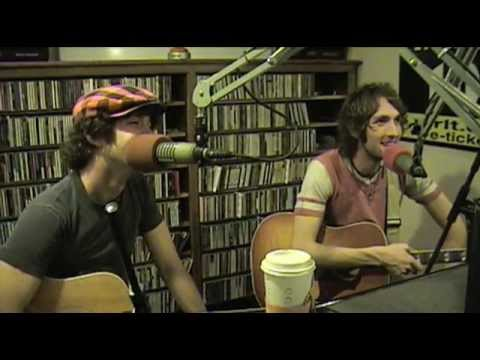 Green River Ordinance - Endlessly - Live at Lightning 100