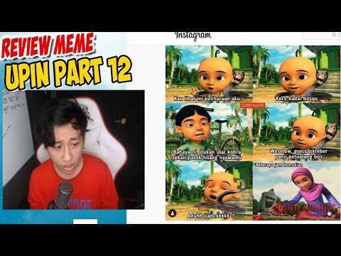 review-meme-upin-ipin-part-12-,-upin-melihara-garaga-!