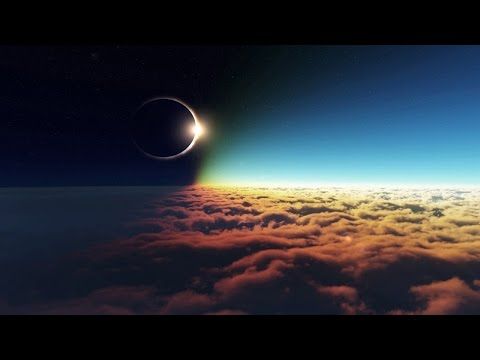 TOTAL SOLAR ECLIPSE IN THE USA (2017) -BrosTV