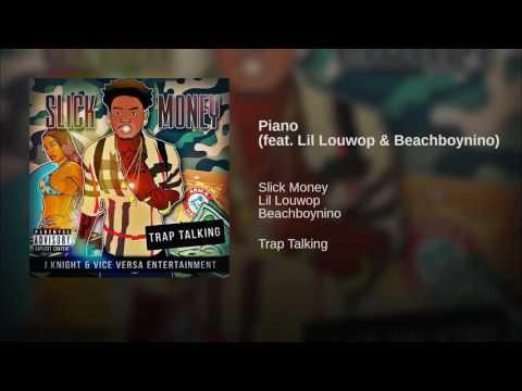 Piano (feat. Lil Louwop & Beachboynino)