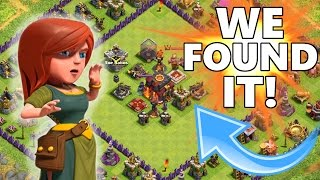 "Clash Of Clans | ""OMG! WE FOUND IT!"" 
