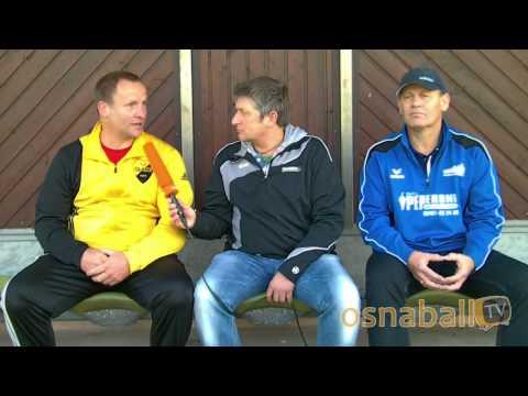osnaballTV - TuS Glane vs. VfL Kloster Oesede