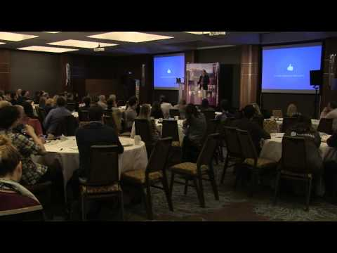 ETAG Technology Solutions for Tourism Conference 2015: Nick Hall, Digital Tourism Think Tank