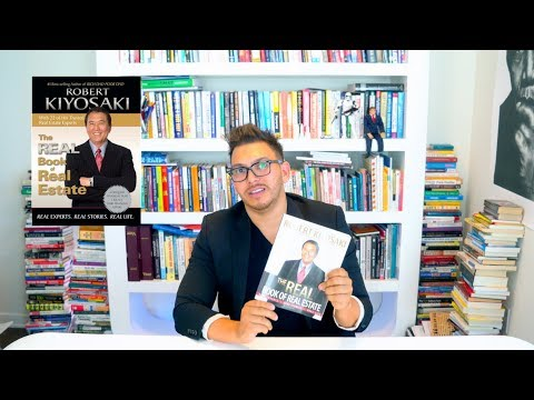 The Real Book of Real Estate - Book Review Mp3