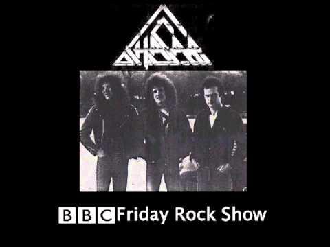 Chasar(UK)-Devil's Revenge(1982 BBC Friday Rock Show).wmv