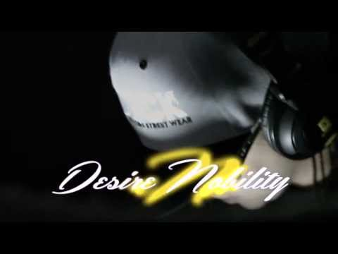 Desire Nobility - SO FREE (Video Oficial)