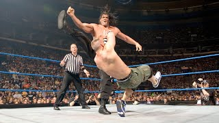 Download The Great Khali destroys Legends: WWE Playlist Mp3 and Videos