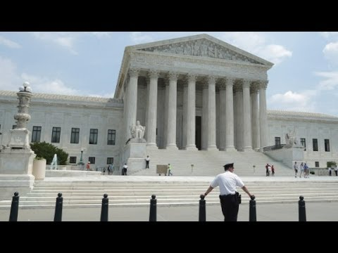 Supreme Court strikes down union fees law
