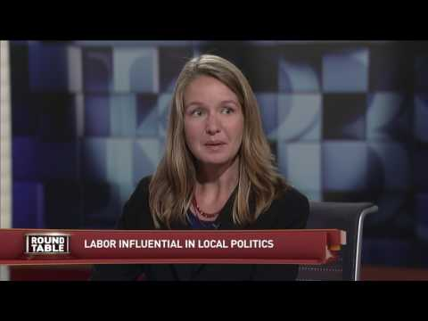 Roundtable: Dam Trouble, Labor Union Difficulties
