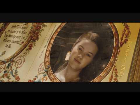 narnia 3 teaser trailer HD