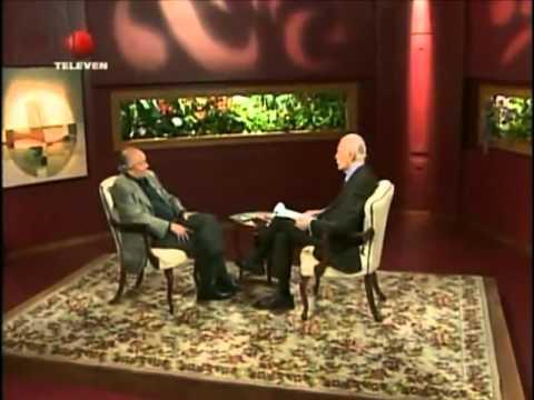 José Vicente Hoy 3 140216 Entrevista a Gustavo Pereira