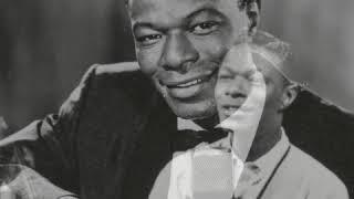 "Nat King Cole ""Smile"" (1954)"