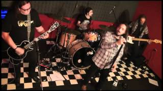 "B.ROCKER$ ""RIDE ON A PONY"" (FREE COVER) Live @Garage Sound 2012"