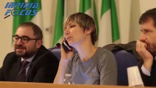 Riforma costituzionale, Pippo Civati (Possibile) ad Avellino