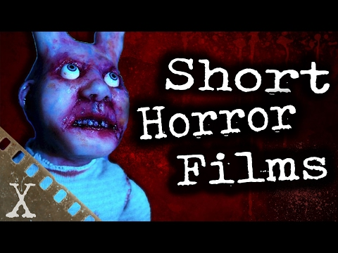4 Short Horror Films You Can Watch Now on YouTube | CC #6