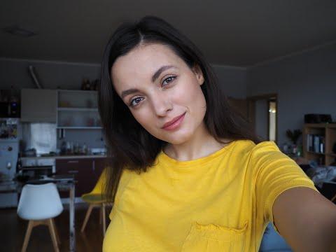 Lehký Make-up A Produkty, Které Používám | Terry Dušková