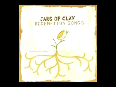 Jars of Clay - They Will Know We Are Christians by Our Love