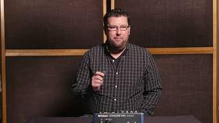 Recording via SD Card with the StudioLive ARc Hybrid Mixers/Audio Interfaces
