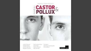 Castor et Pollux, Act IV, RCT 32 (1754 Version) : Act IV Scene 6: Fuyez, fuyez, ombres legeres!...