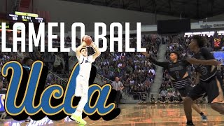 LaMelo Ball Full Freshman Year Highlights | Youngest Ball Brother is Next Up!