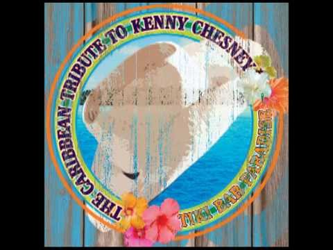 The Road and the Radio - The Caribbean Tribute to Kenny Chesney