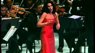 Angela Gheorghiu - Valurile Dunarii: Muzica - Puerto Rico 2005