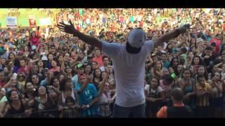 Edy Lemond - Madagascar ao vivo (Verão Capital Fm)