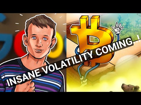 Vitalik Leaving Ethereum | Bitcoin Volatility  | ZRX On Coinbase | Tron New Update Kills ETH & EOS