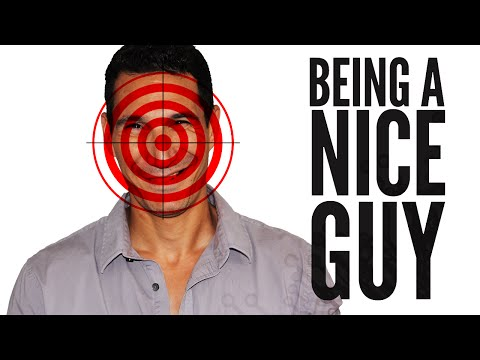 "On Being A ""Nice Guy"""