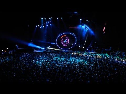 Sub Focus (Live) - Turn It Around at 1Xtra Live 2013