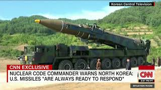[HD] CNN:This base would oversee a US nuclear strike