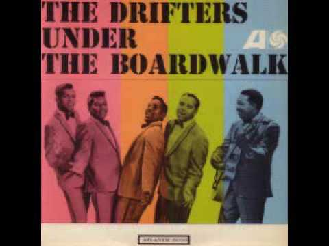 Drifters - Under the boardwalk (full album)