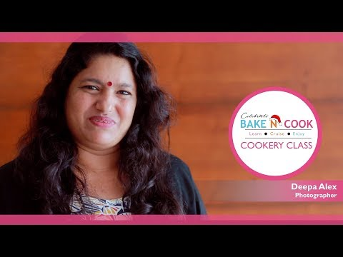 Bake n Cook - One day Cookery Class with Weekend Leisure Trip