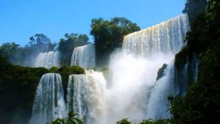 waterfall Brickman