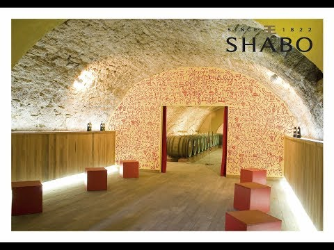 SHABO - Wine culture centre in Ukraine
