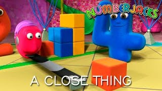 NUMBERJACKS | A Close Thing | S2E11