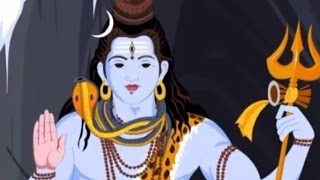 Lord Shiva History | The Birth Of Murugan | Animated Cartoons