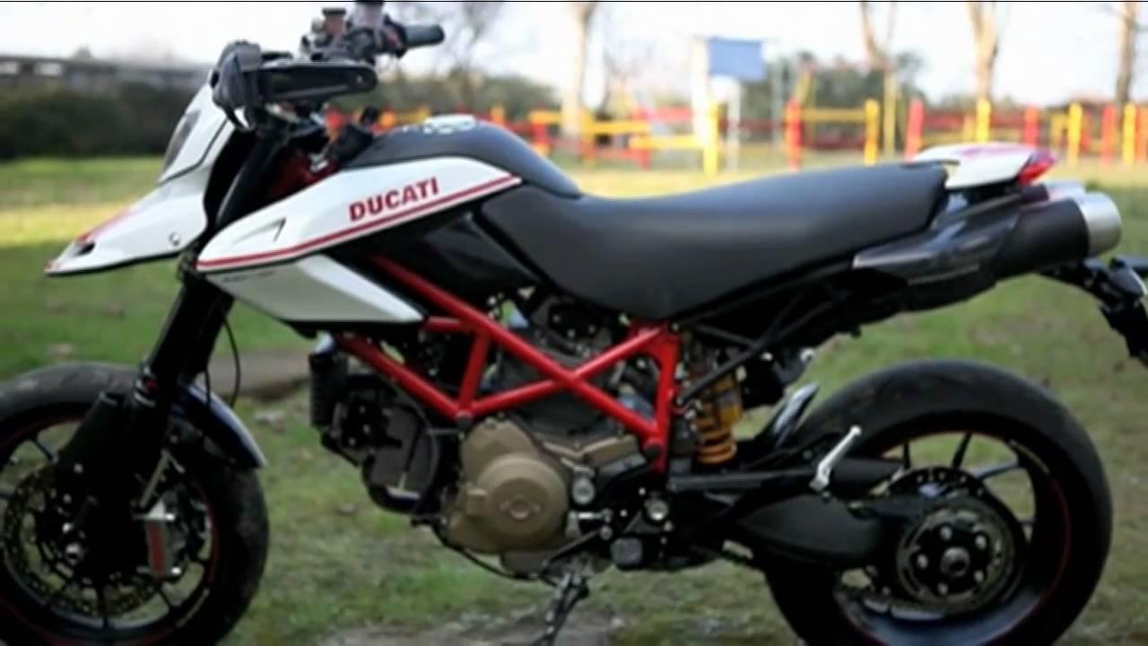 Ktm  Vs Ducati Hypermotard
