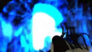 Tarde de Portal 2 Terminar mal, cosas Perturbadoras uwu