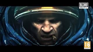 StarCraft II à la gamescom 2018