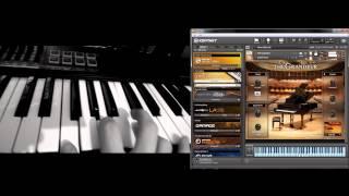 Makaveli - Hold Ya Head: Piano Tutorial
